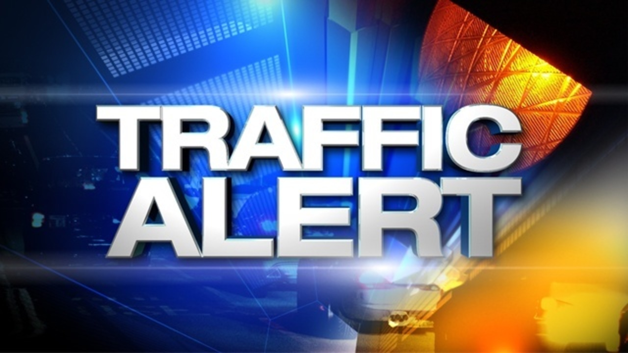 Traffic Alert: I-10 WB at Foster Road reopened