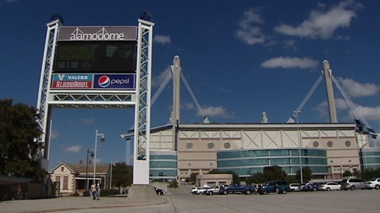 Alamodome expansion proposal unveiled for Fred s fish fry