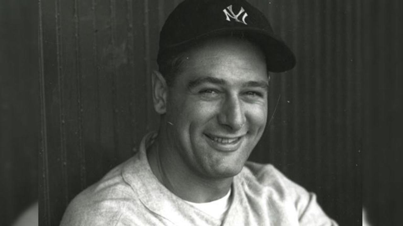 Mlb To Honor Lou Gehrig S Legacy Raise Als Awareness