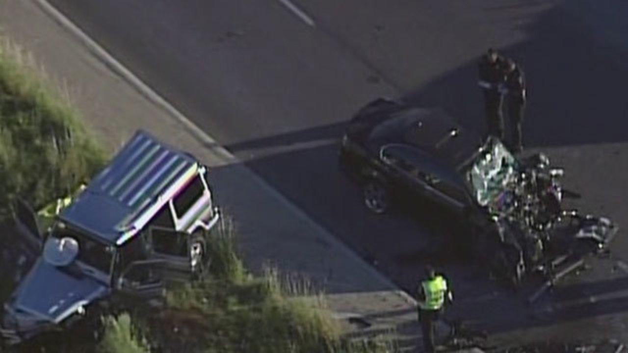 driver passenger killed in vance jackson crash id 39 d. Black Bedroom Furniture Sets. Home Design Ideas