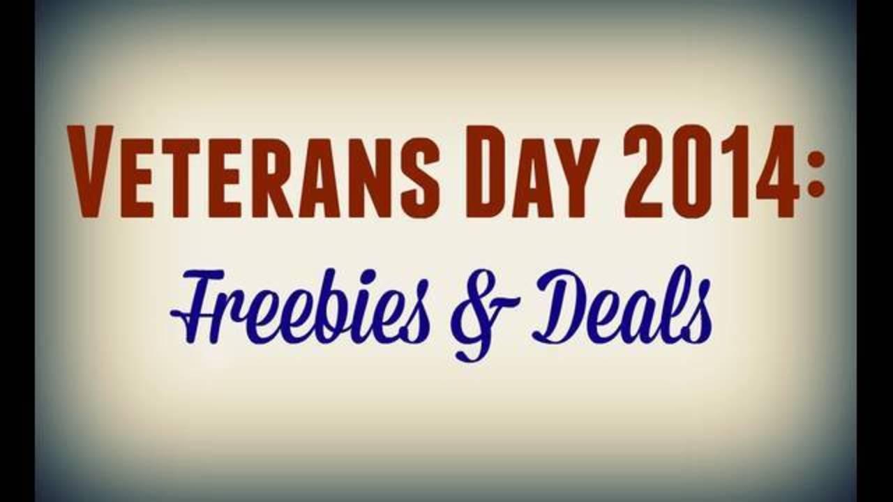 Haircut Day 2014 2014 Veterans Day Freebies