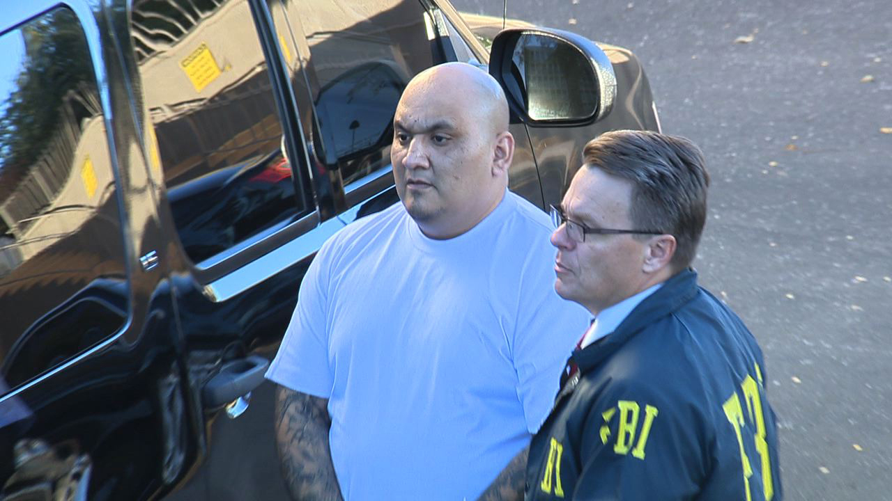 Sources Texas Mexican Mafia Enforcer Suspected Of Ordering
