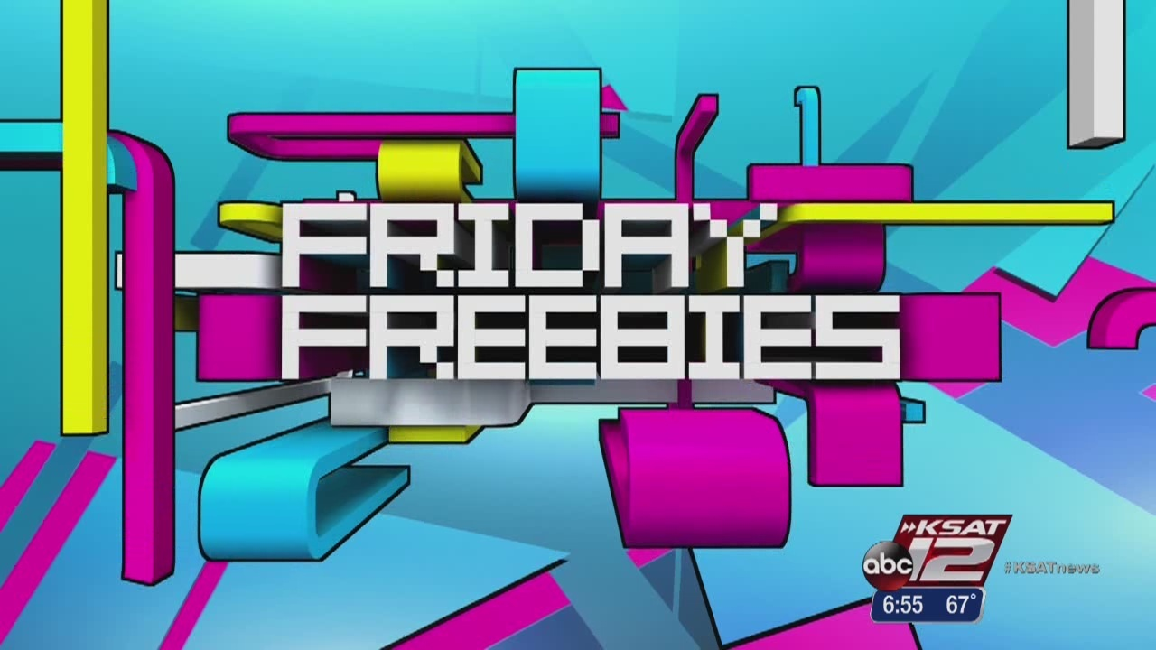 Abc news friday freebies