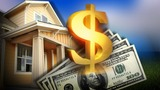 Half-payment on property taxes due Monday