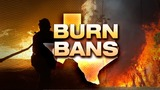 Bexar County Commissioners Court approves burn ban