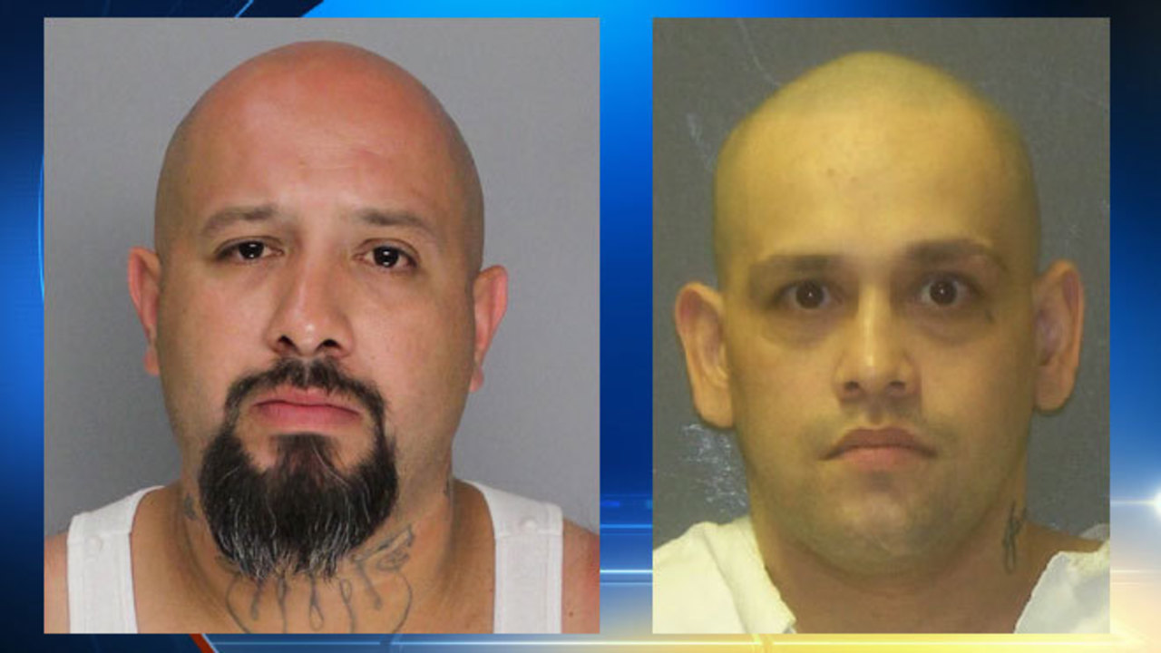 Mexican Mafia members wanted in brutal double slaying arrested