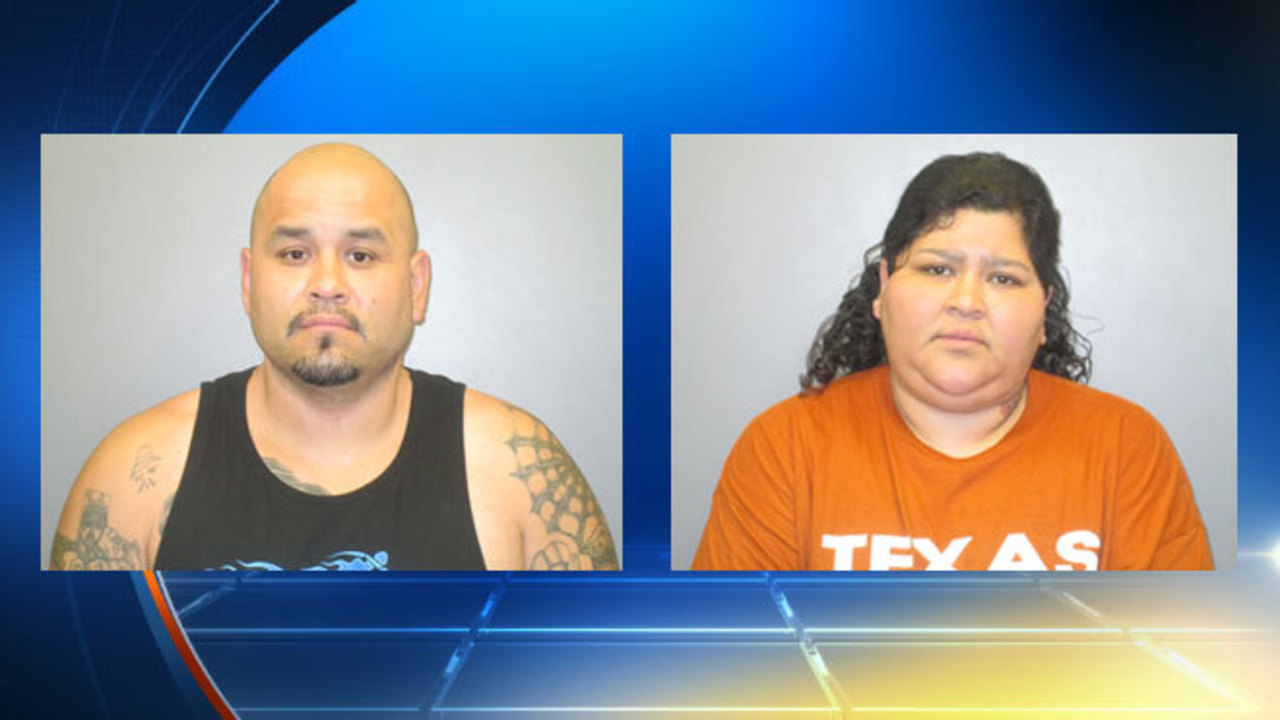 Suspects Arrested 19 Years After Rocksprings Murder