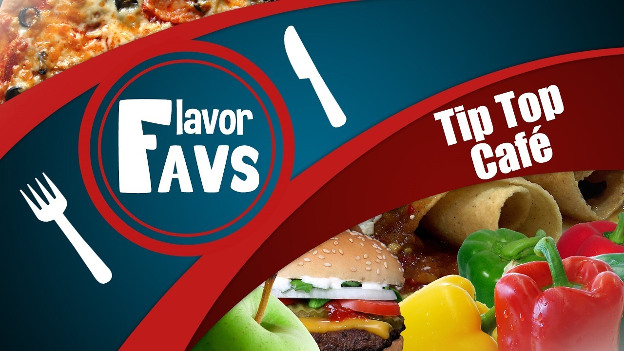 Tip Top Restaurant San Antonio