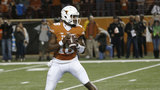 After rough 2014, Swoopes still starting QB at Texas