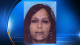 Heidi Search Center issues alert for missing woman