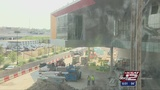 Convention Center expansion project nearing completion