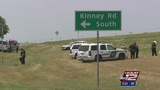 Men in stolen truck lead county deputies, DPS on wild chase