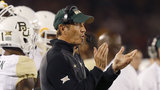 Baylor announces Briles officially out after sexual assault scandal