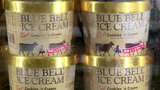 Blue Bell resumes selling ice cream