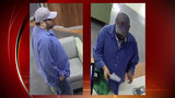 Reward offered for info on credit union robbery