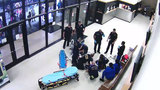 Death of man in Dallas County jail lobby ruled homicide