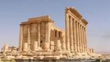 ISIS destroys Syria