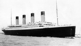 Last Titanic lunch menu, saved by survivor, going to auction