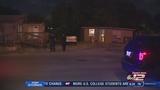 Man investigates noise, gets shot in shoulder