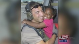 Man finally finds girl he rescued after Hurricane Katrina
