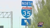 City leaders meet to discuss I-35 growth plans