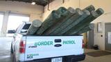 Border Patrol seize pot hidden inside wooden posts