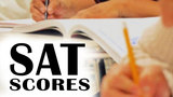 Texas SAT scores lowest in more than 2 decades