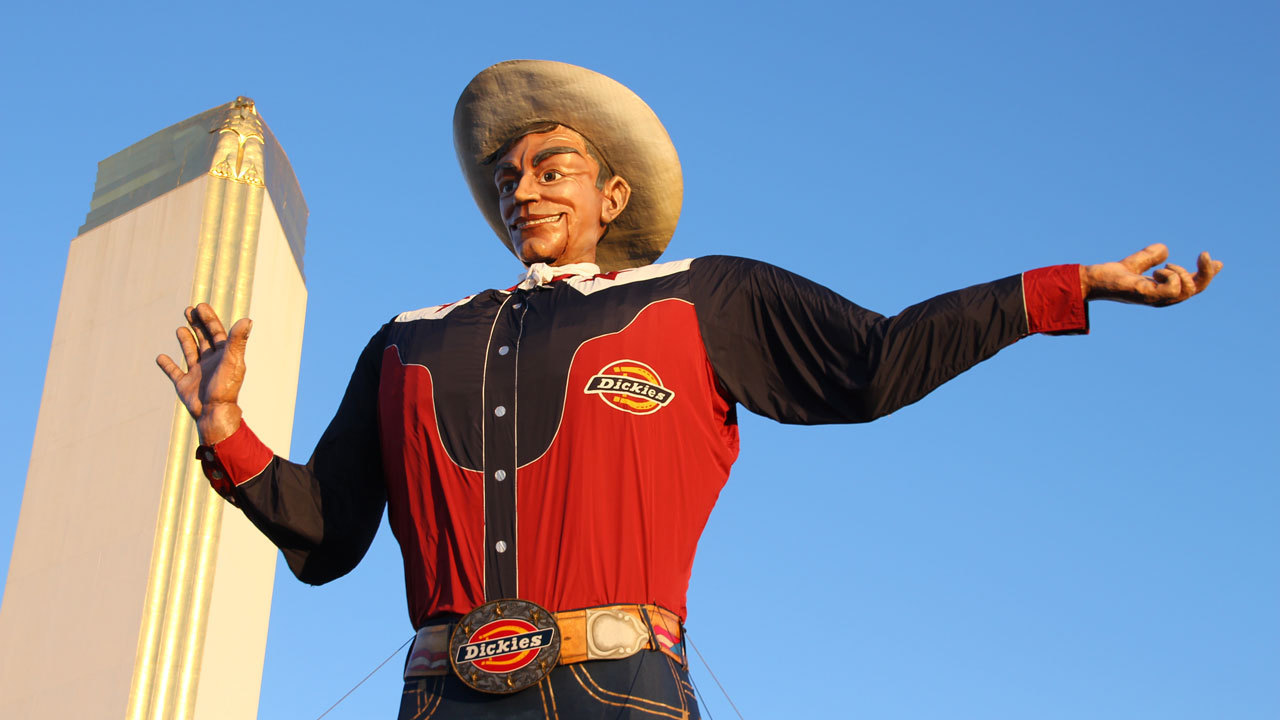 Cached Big tex state fair of texas pictures