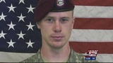 Army officer recommends no jail time for Bergdahl