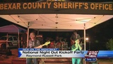 BCSO hosts National Night Out Kickoff Party
