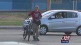 Efforts to curb pedestrian deaths off to rocky start