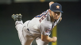 Astros headed to playoffs despite 5-3 loss to Arizona