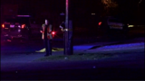 Police: Man run over twice on West Side street