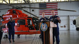 Coast Guard suspending search for El Faro at sunset
