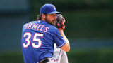 Rangers leaning on Hamels again in ALDS Game 5 at Toronto