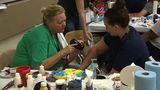 Drill tests local health community
