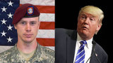 Donald Trump says Bowe Bergdahl should have been executed