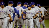 Chirinos 2-run homer leads Rangers over Blue Jays 5-3