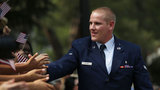 Train hero Spencer Stone stabbed in California
