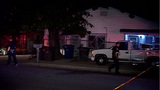 Man stabbed multiple times in West Side fight