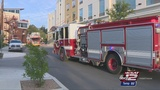 Fire leads to evacuation at hotel near downtown