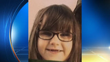 Amber Alert cancelled for missing Houston girl