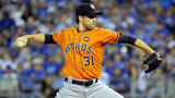 Astros turn to McHugh, Royals to Cueto in Game 5 of ALDS
