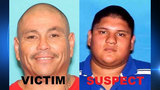 Body found at New Braunfels gas station; man wanted for murder
