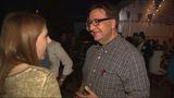 San Antonians hold Democratic debate watch party