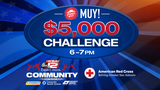 KSAT Community event raises over $13K for natural disaster victims