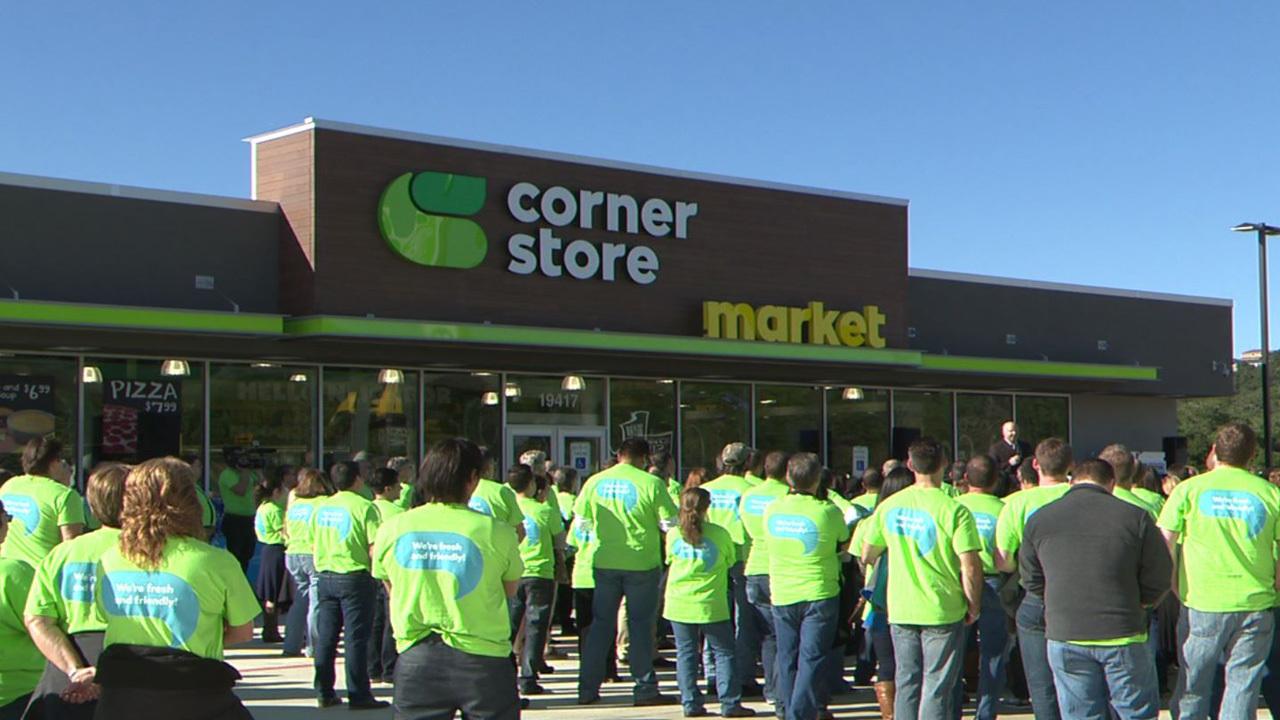 Corner Store Foods