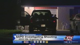 SAPD: Homeowner shot by car thieves on East Side