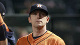 Astros send Jed Lowrie to A