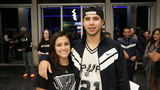 Slideshow: See who was at the Spurs-Mavs game at AT&T Center